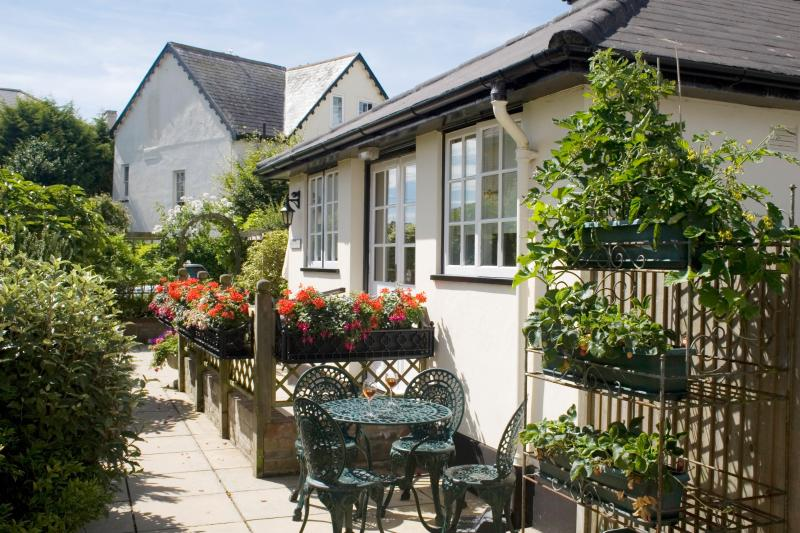 Cherry Tree Cottage, holiday rental in Sidford