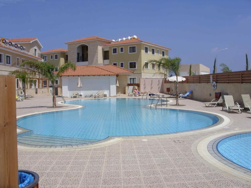 Kyklades complex, holiday rental in Protaras