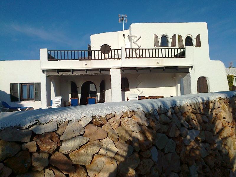 Alojamiento con encanto, alquiler vacacional en Menorca