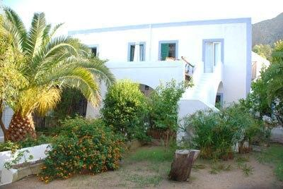 Panarea 'Casa Rosa' 6 posti letto /6 beds, holiday rental in Ginostra