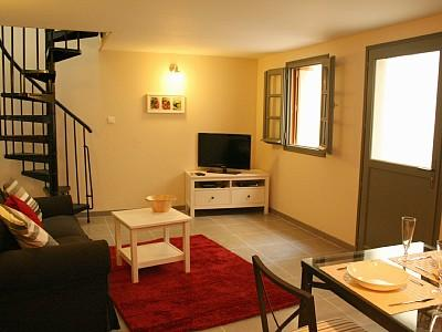 APARTMENT SOULT, holiday rental in Carcassonne Center