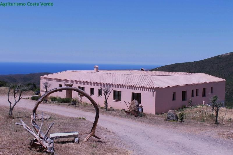 Agriturismo Costa Verde, vacation rental in Portixeddu