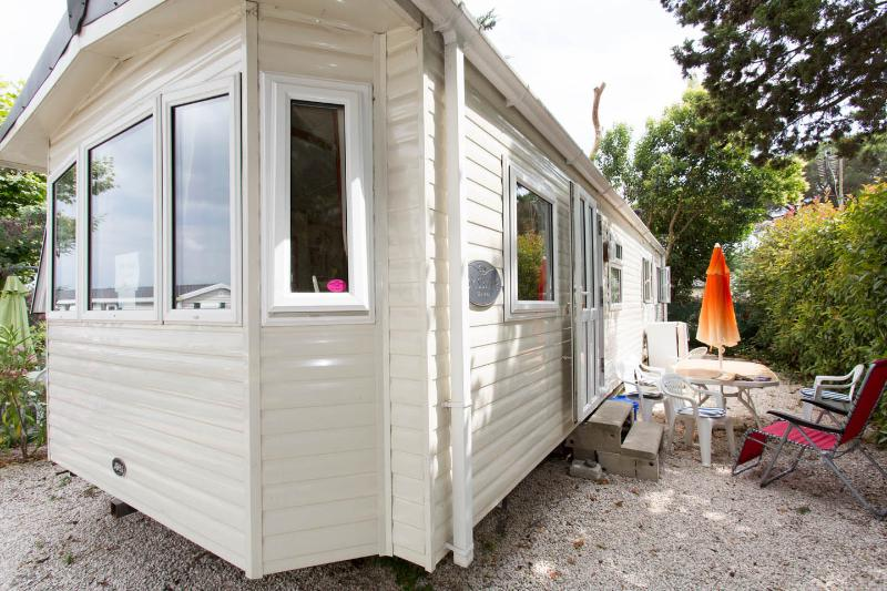 Mobile Holiday Home, holiday rental in La Napoule