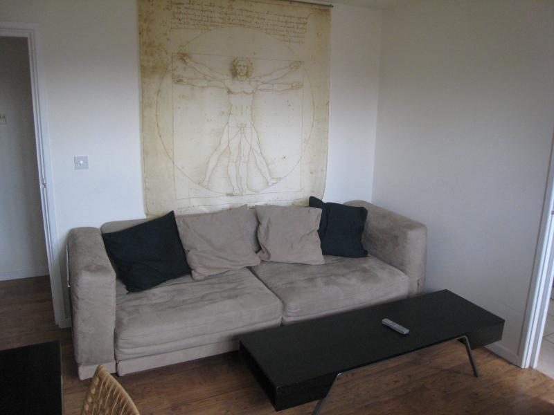 Lounge Window to Settee
