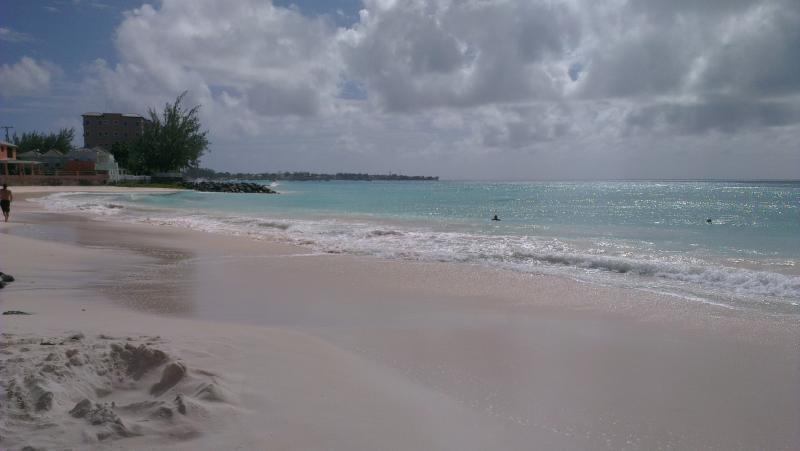 Spiaggia di Maxwell