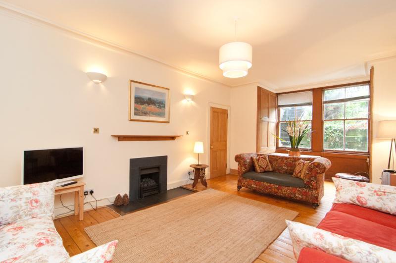 Warrender Park Terrace, holiday rental in Edinburgh