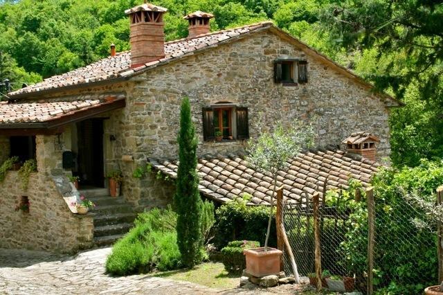 Casa Toppole, holiday rental in Citerna