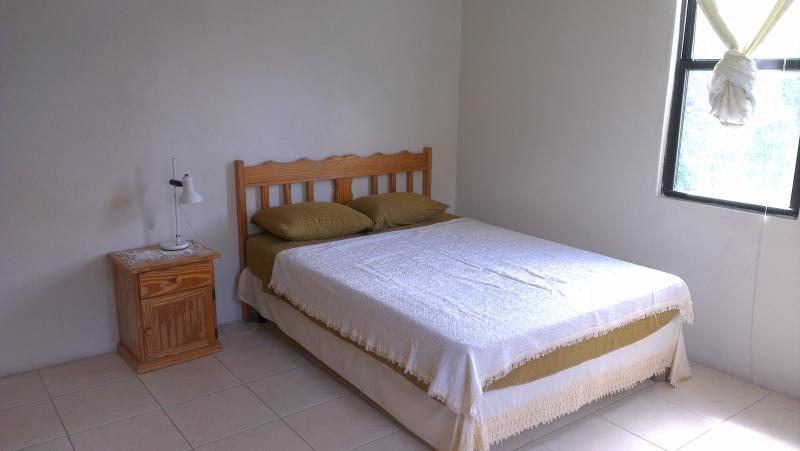 Ampie camere da letto
