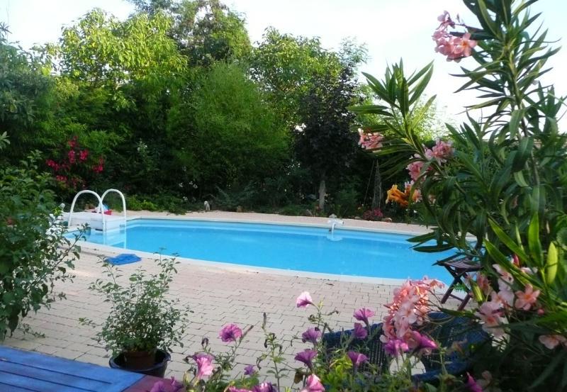 CLHOCHRISMI, holiday rental in Saint-Laurent-des-Arbre