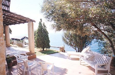 Villa Gianina, holiday rental in Maracalagonis