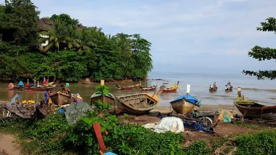 Kamala Bay