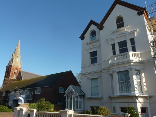 Thorne Lodge Stylish Apartment for 4 Close to Town Centre, Beach and Cafes, casa vacanza a Eastbourne