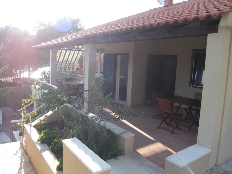 Family Holiday Studio, holiday rental in Razanj