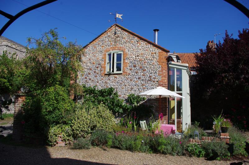 The Gig House Cottage