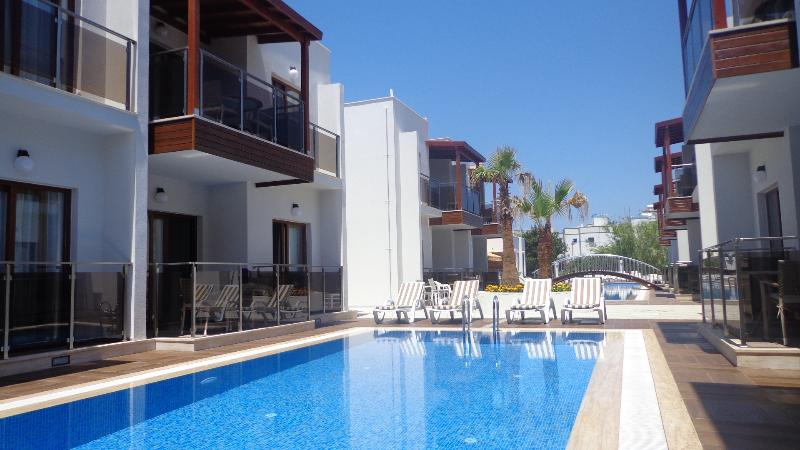 Siesta Garden Holiday Apart.03, holiday rental in Turgutreis