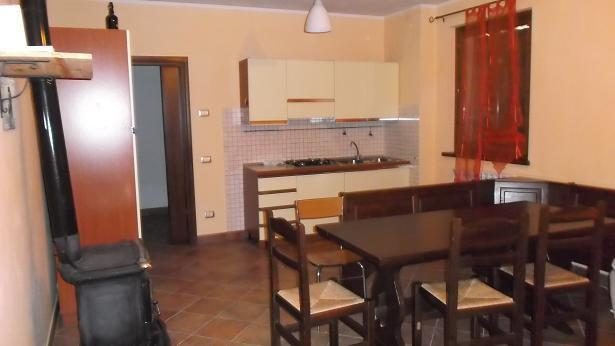 Holiday home between Assisi e Gubbio, vacation rental in Fossato di Vico