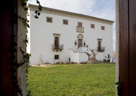 Masseria Murgia Albanese, vacation rental in Noci