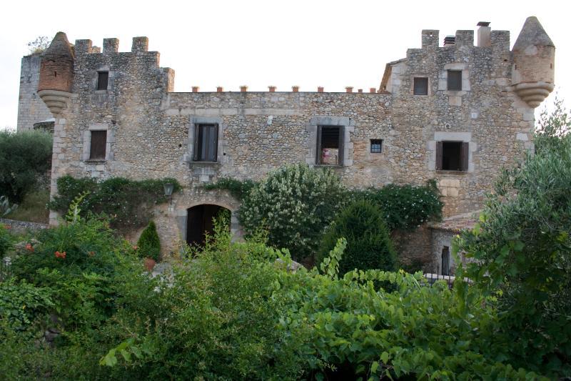 Sant Feliu de la Garriga, aluguéis de temporada em Sant Mori