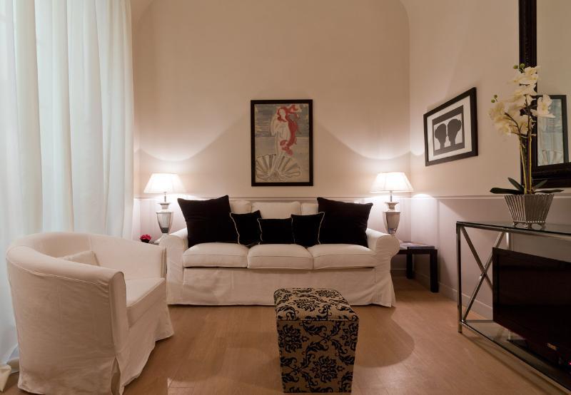 Suite Ranieri