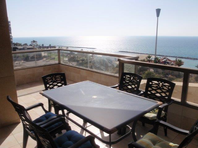 Netanya Apt.W15, holiday rental in Netanya