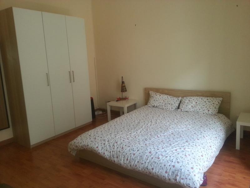 appartamento centralissimo arredato, holiday rental in San Cipriano Picentino