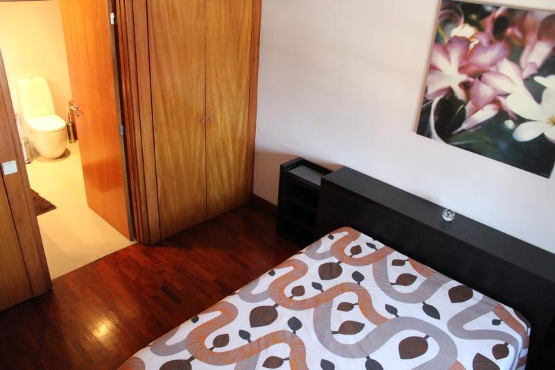 Bedroom 1 - Suite