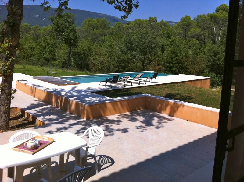 Pat en provence, holiday rental in Seillans