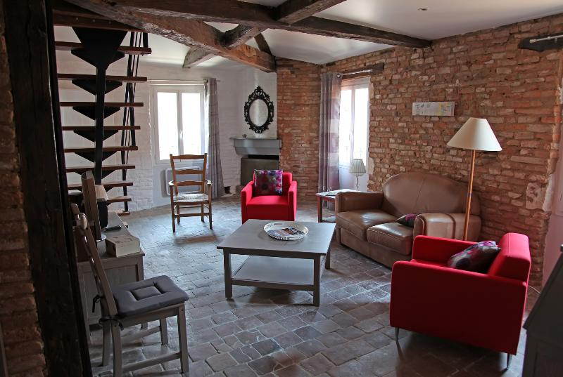 Alcove et chocolat, vacation rental in Lescure-d'Albigeois