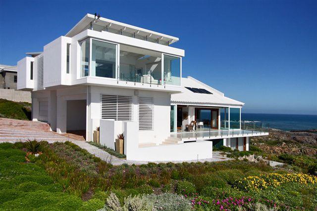 SIMPLY STUNNING WESTCOAST CHIC, vacation rental in Yzerfontein