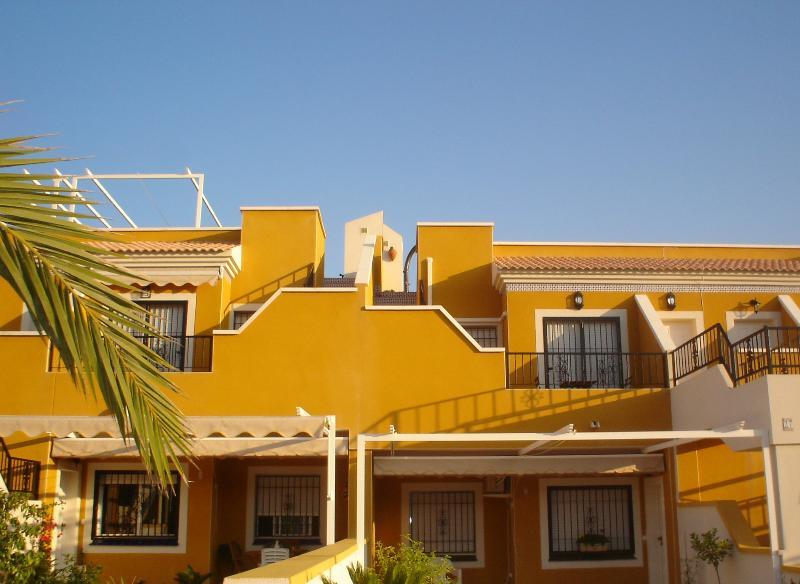 Altomar 111- Los Arenales, location de vacances à El Altet