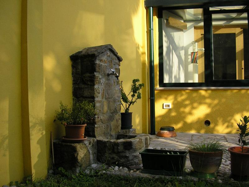 Sot dal Tor, holiday rental in San Floriano del Collio