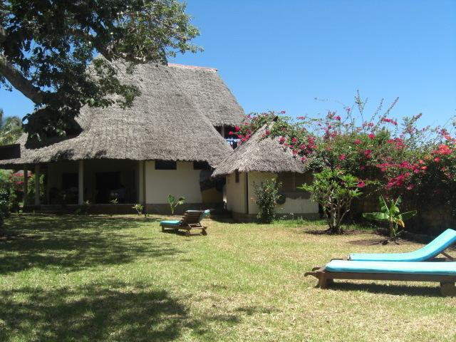 Villa Tropical