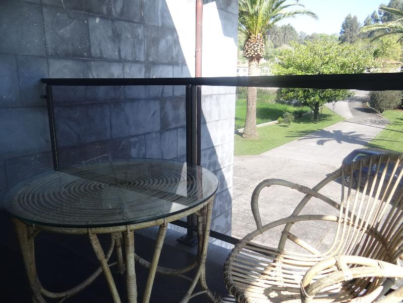 Terraza privada.