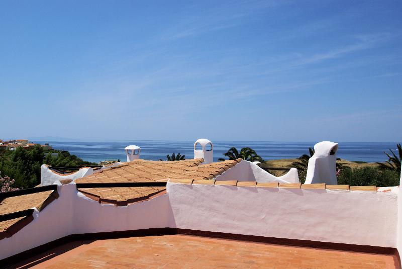 Sa Fiorida - Alice, holiday rental in La Muddizza