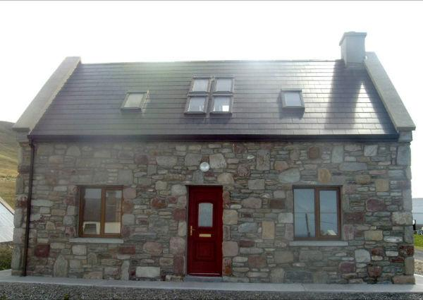 'Ocean View', vacation rental in Achill Island