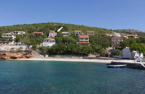 FerienHaus Povile Croatia, casa vacanza a Povile