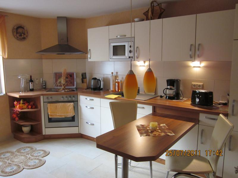 Pension Ringallee, holiday rental in Torgau