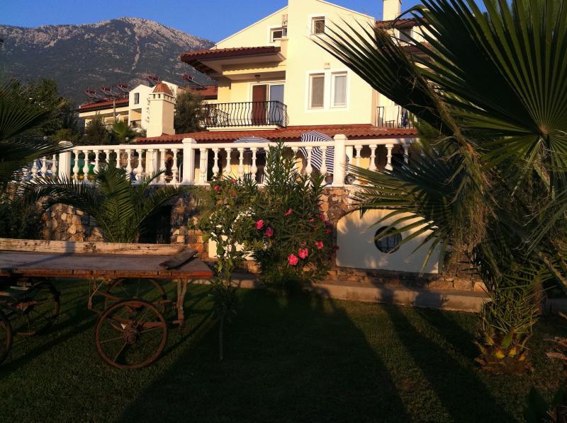 Beautiful Villa Mary