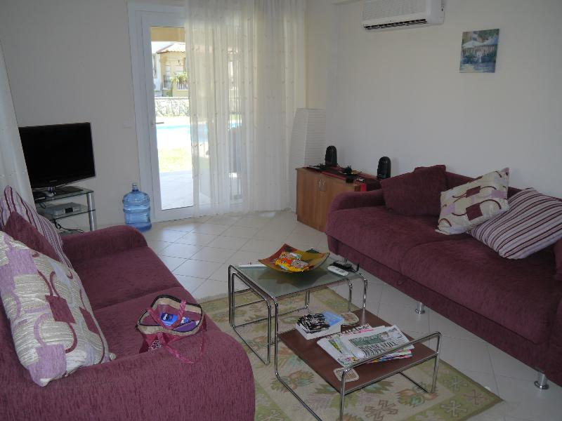 Moonlight Apartments, vacation rental in Fethiye