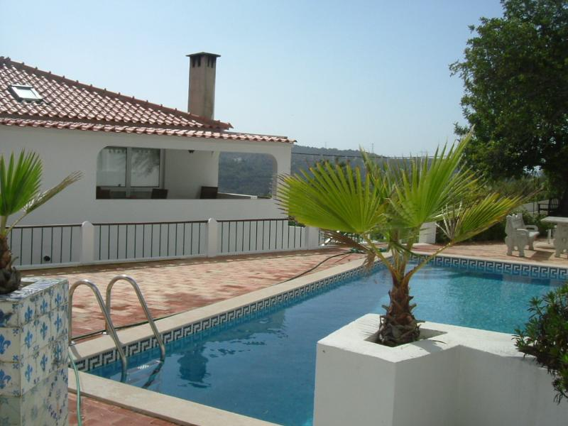 Casa das Carters, holiday rental in Loule