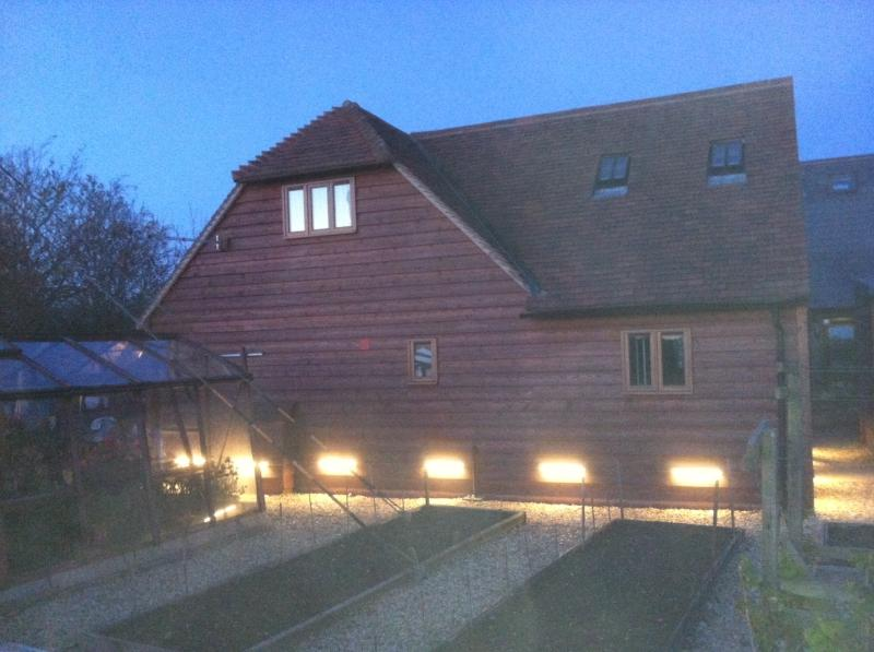 Clematis cottages: The Oak Eco Barn, Stamford and Rutland. Awarded 'Good To Go', holiday rental in Stamford