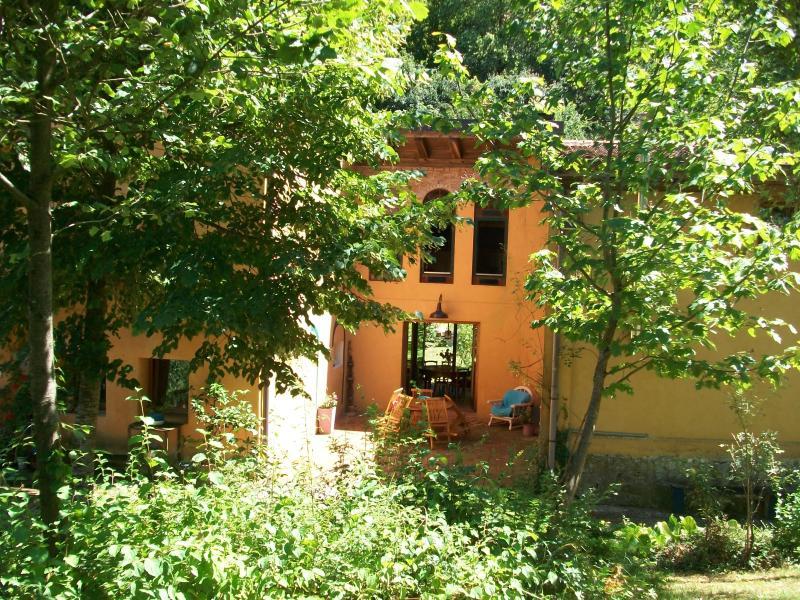 FACCIATA GUEST HOUSE