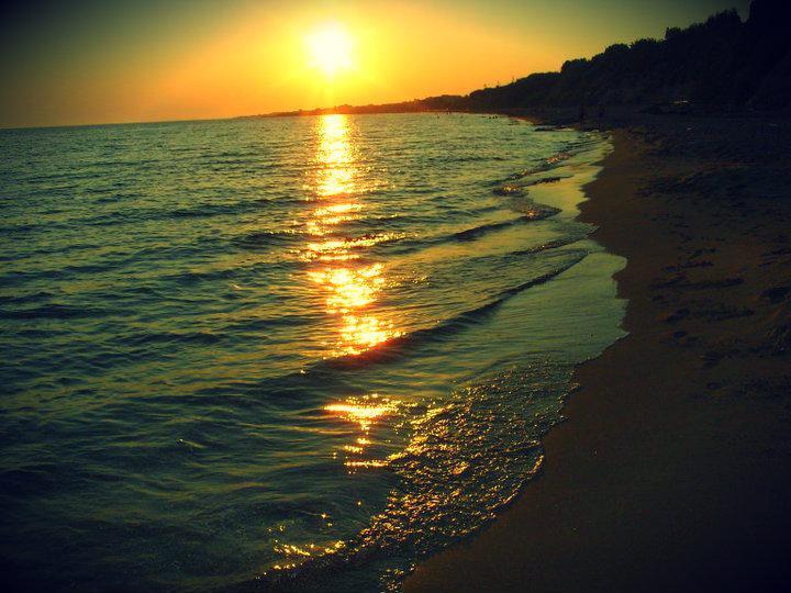 Spiaggia di Marathias