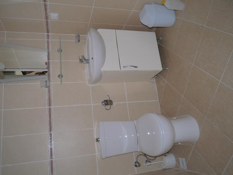 Instalações modernas e muito limpo