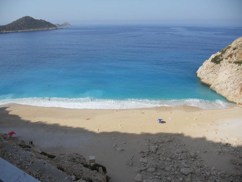 Algumas praias fantástica dentro de fácil alcance por autocarro ou aluguer de carro