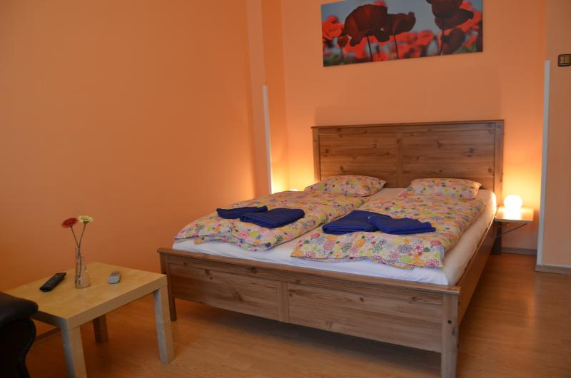 Apartment Letna I, holiday rental in Roztoky