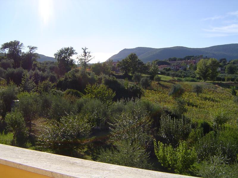 Casa Morellino, Ferienwohnung in Narni