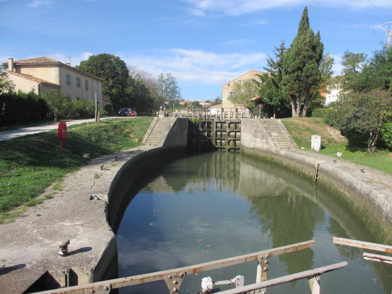 Nearby Canal du Midi
