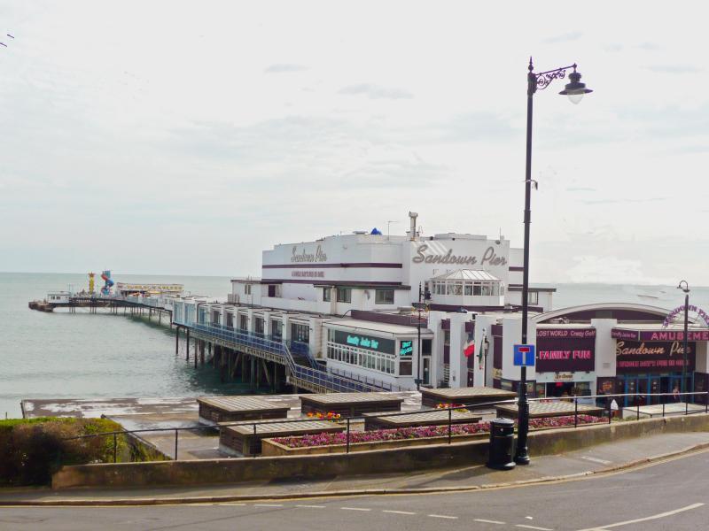 Sandown Pier 2
