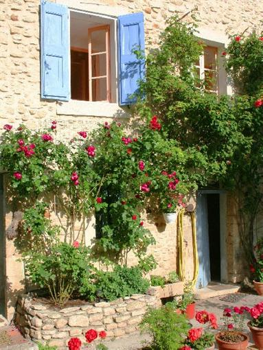 Jardin - Jardín